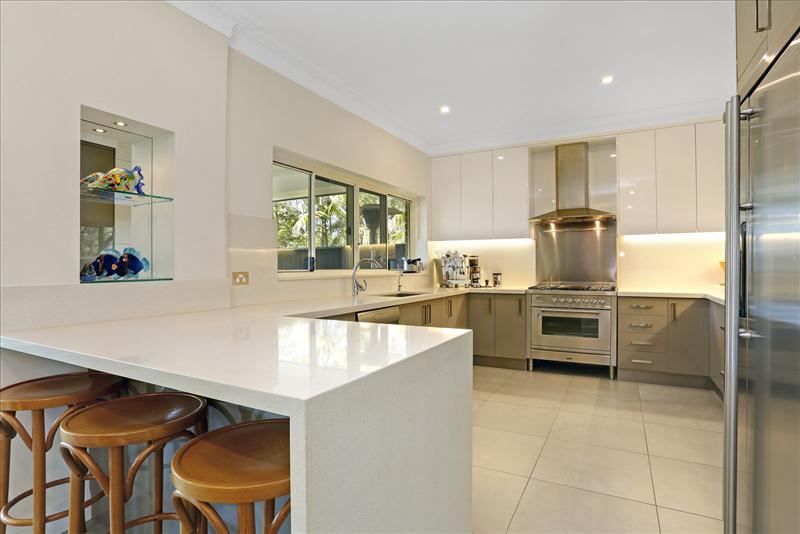 Absolute Kitchens - (02) 9791 9089
